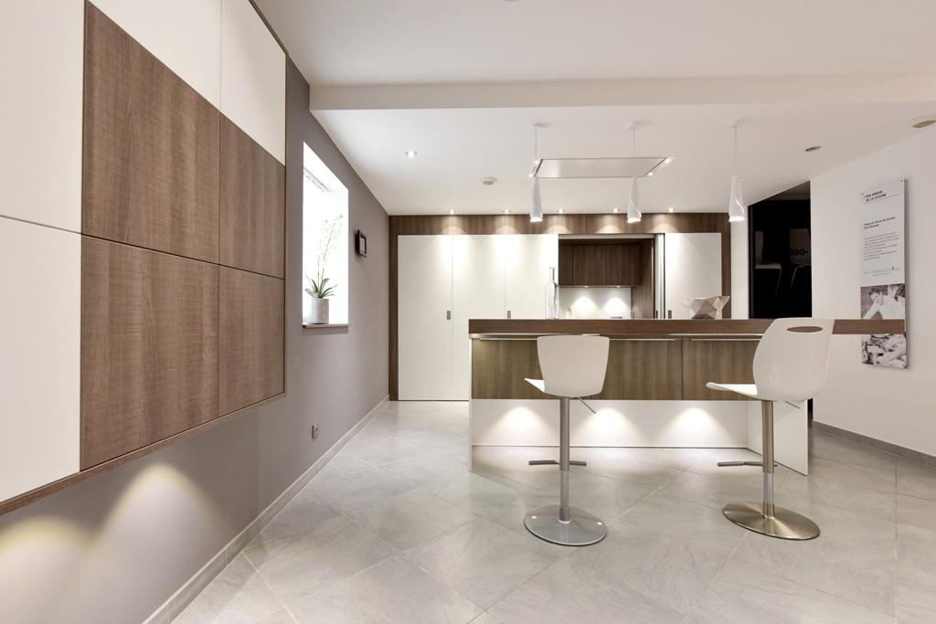 Installation cuisine sur mesure perene lyon faure for Installation cuisine