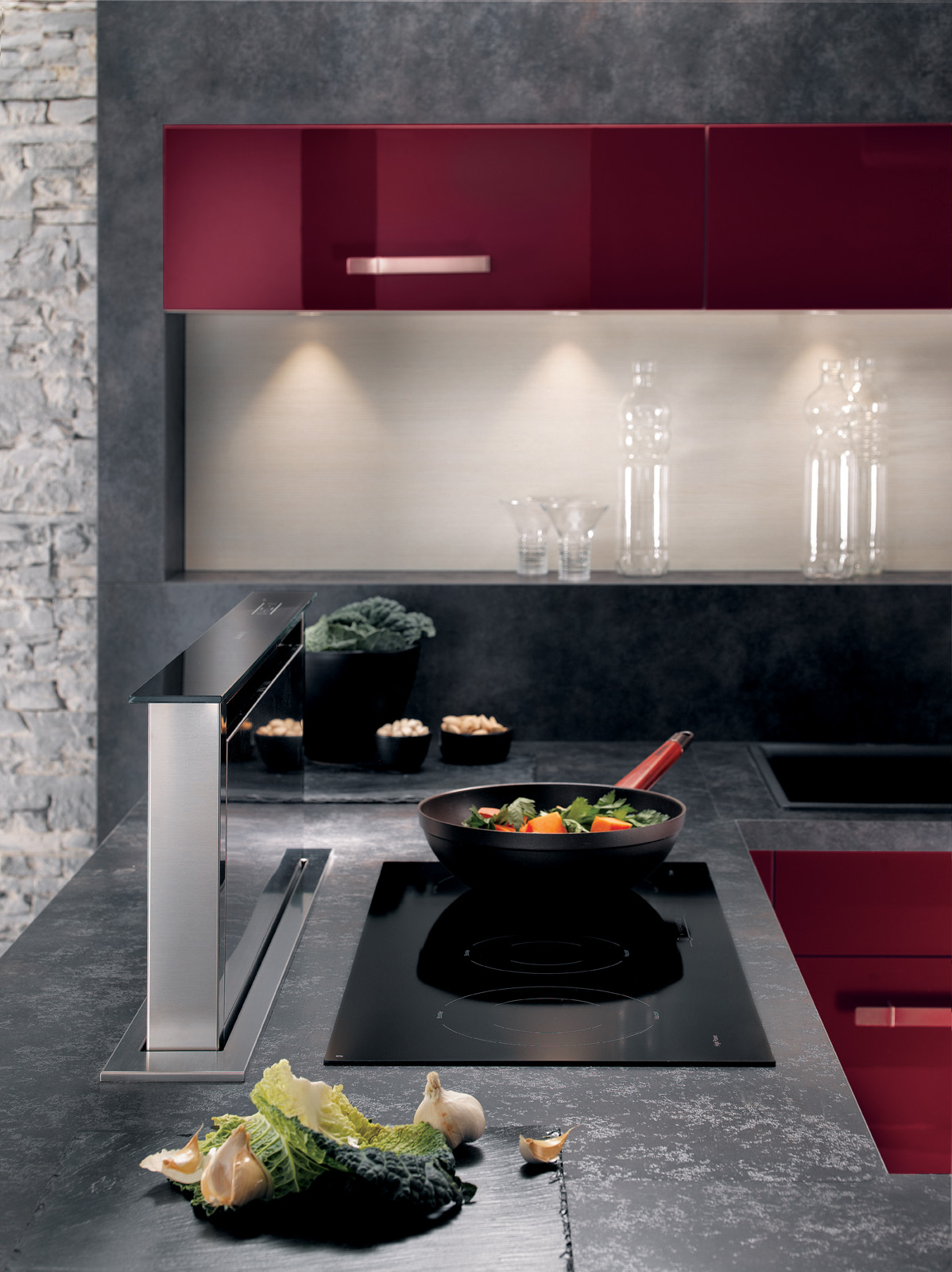 cuisine perene lyon. Black Bedroom Furniture Sets. Home Design Ideas