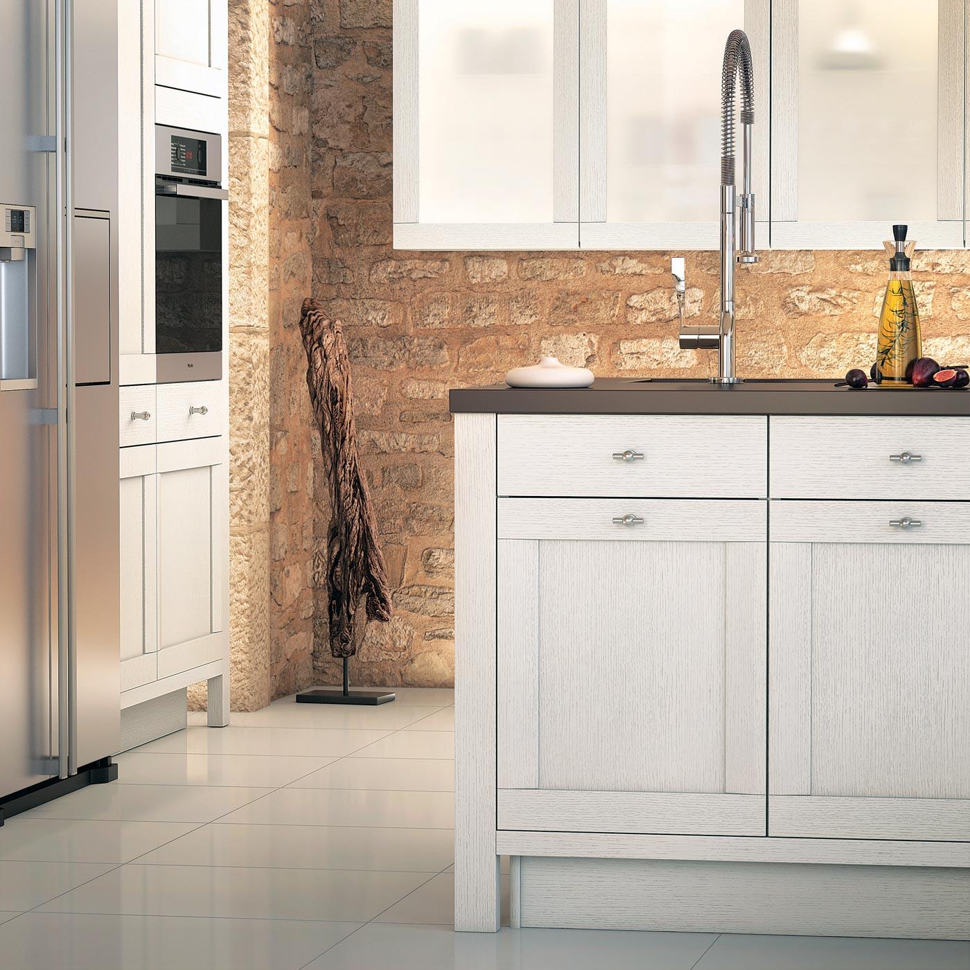 cuisine esquisse ch ne everest perene lyon. Black Bedroom Furniture Sets. Home Design Ideas