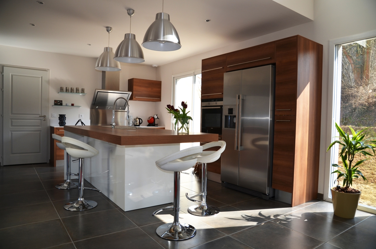 cuisine aznar aster et galeo perene lyon. Black Bedroom Furniture Sets. Home Design Ideas