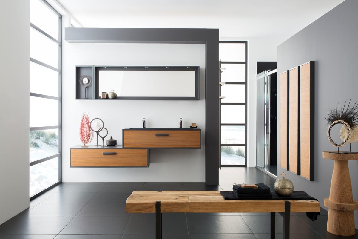 Lumiere Sdb : Faure agencement perene lyon cuisines salle de bains
