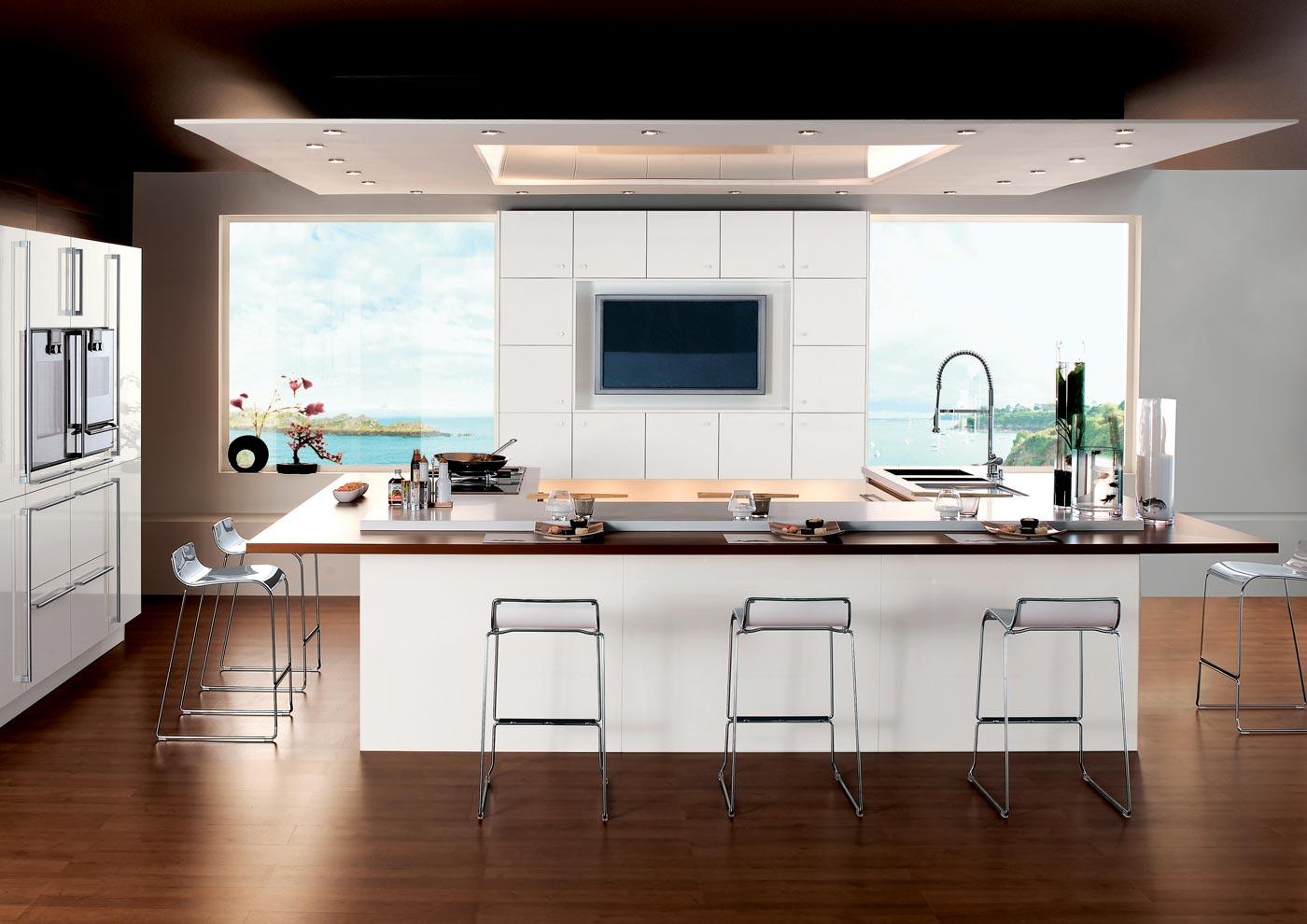 faure agencement / perene lyon : cuisines, salle de bains