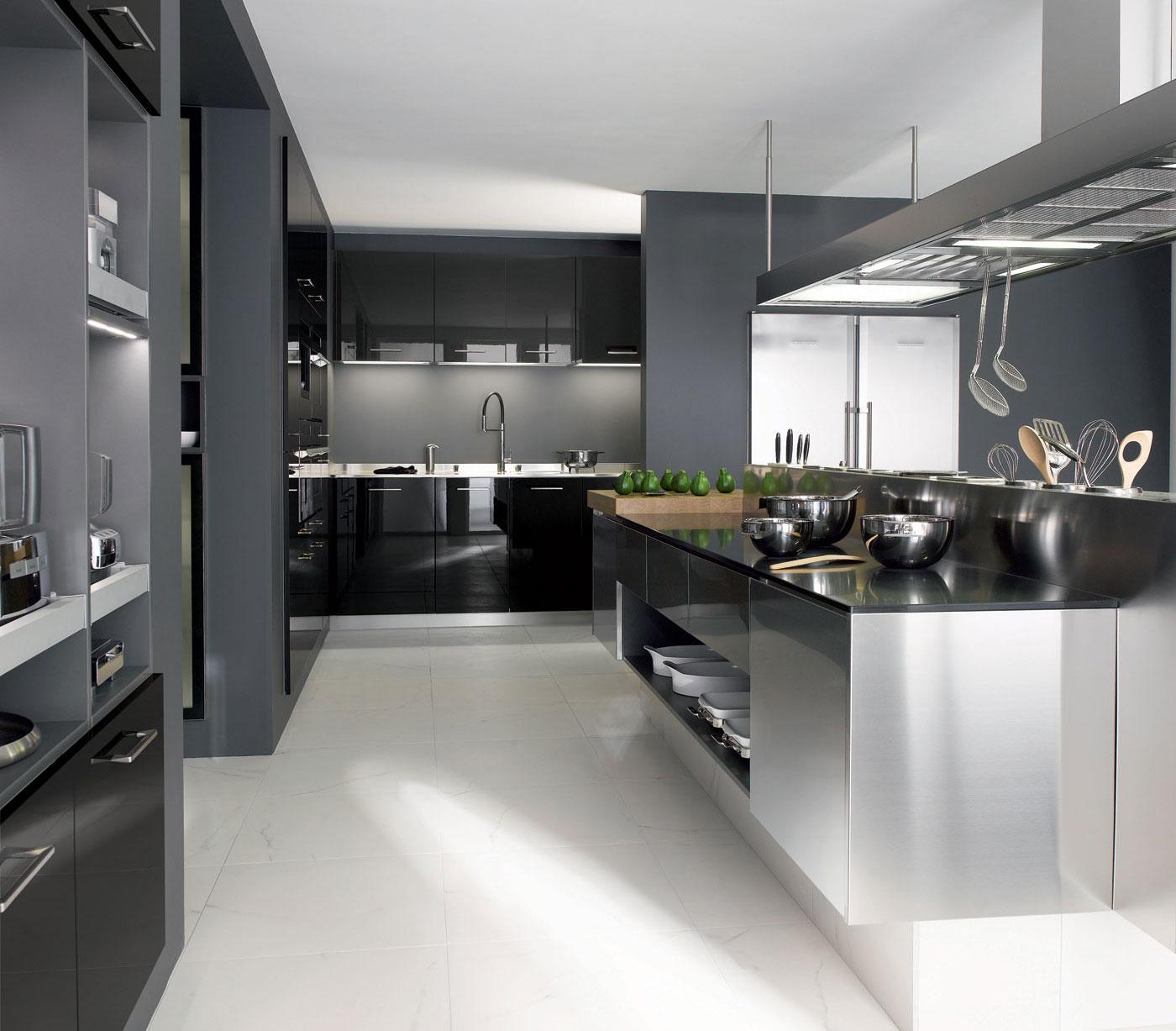 Faure Agencement / Perene Lyon : Cuisines, Salle de bains, Rangement ...