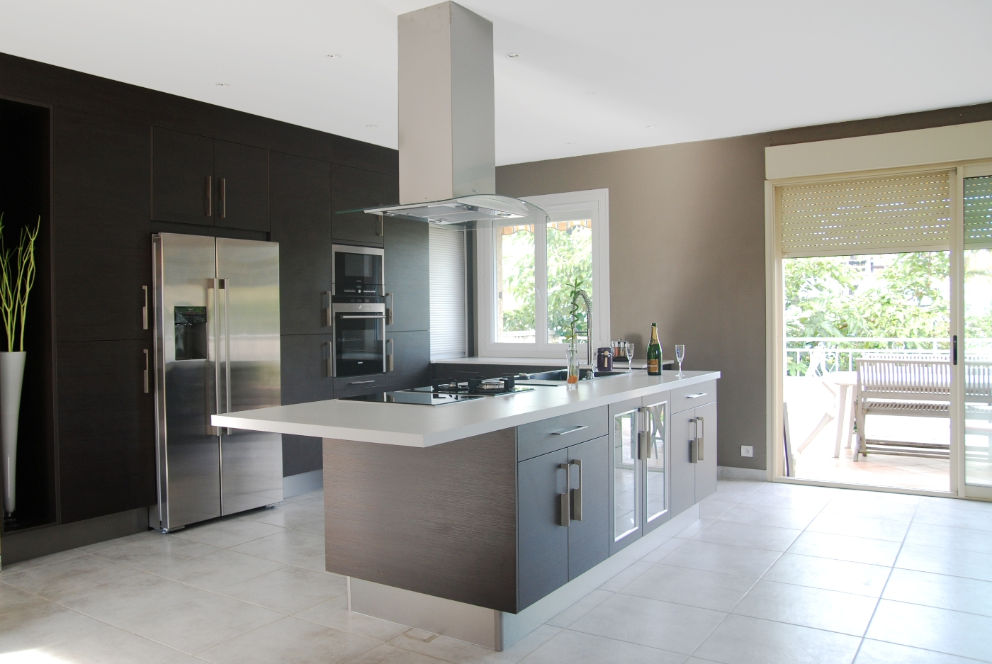 faure agencement perene lyon cuisines salle de bains rangement concessionnaire perene du. Black Bedroom Furniture Sets. Home Design Ideas