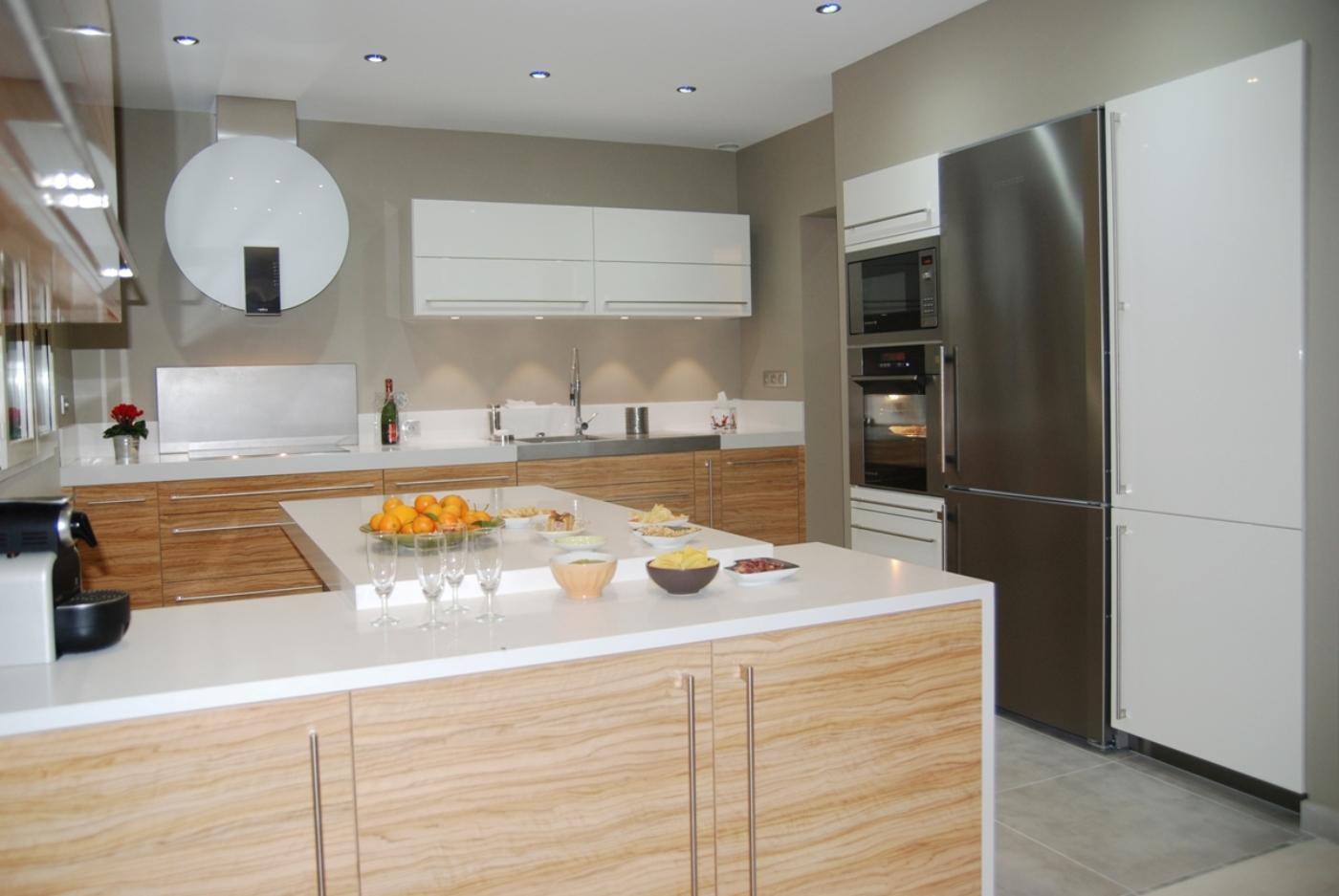 Faure agencement perene lyon cuisines salle de bains rangement concess - Cuisines perene avis ...