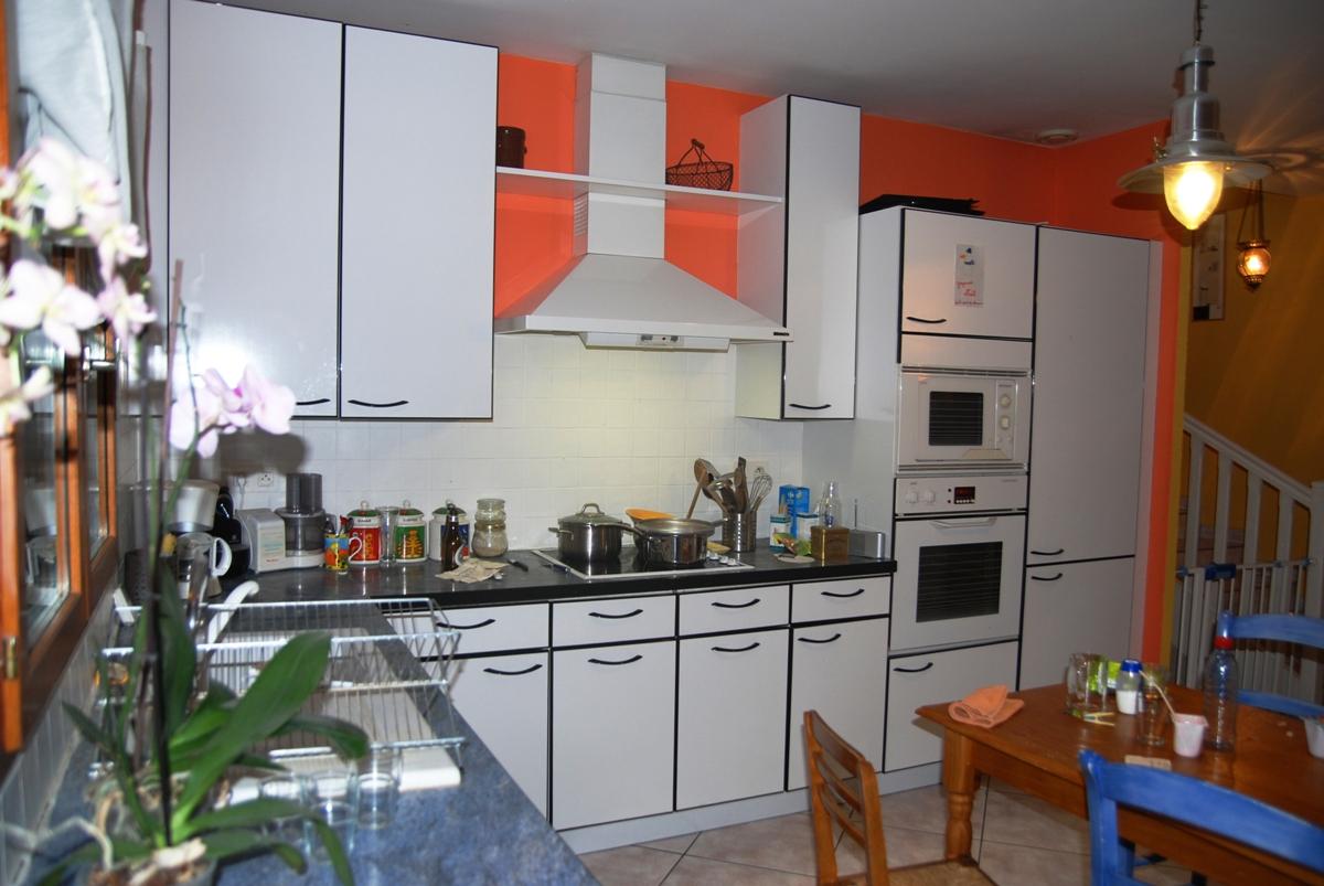 cuisine epi table m nolet perene lyon. Black Bedroom Furniture Sets. Home Design Ideas