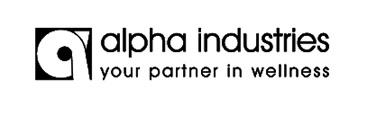 alpha industrie