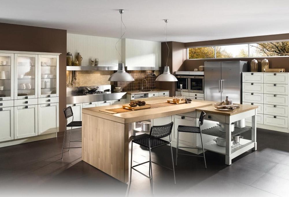 Cuisines But Signature - Maison Design - Heskal.com