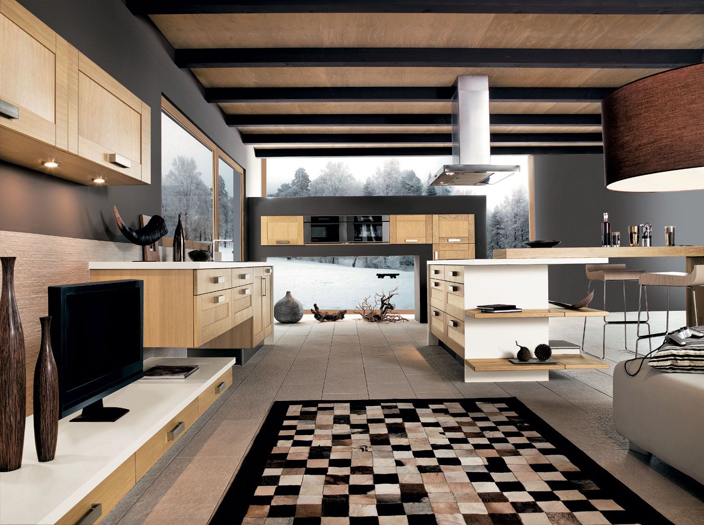 cuisine tana ch ne nature perene lyon. Black Bedroom Furniture Sets. Home Design Ideas