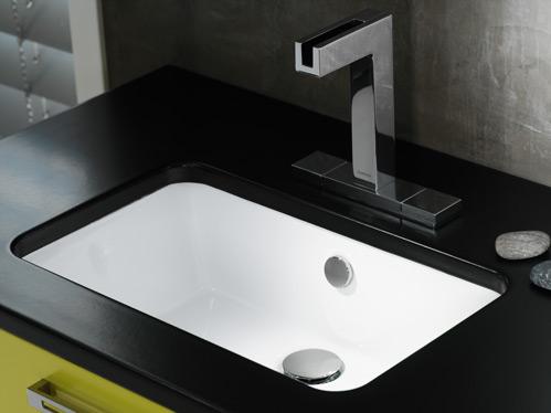accessoire de salle de bain : vasques perene lyon